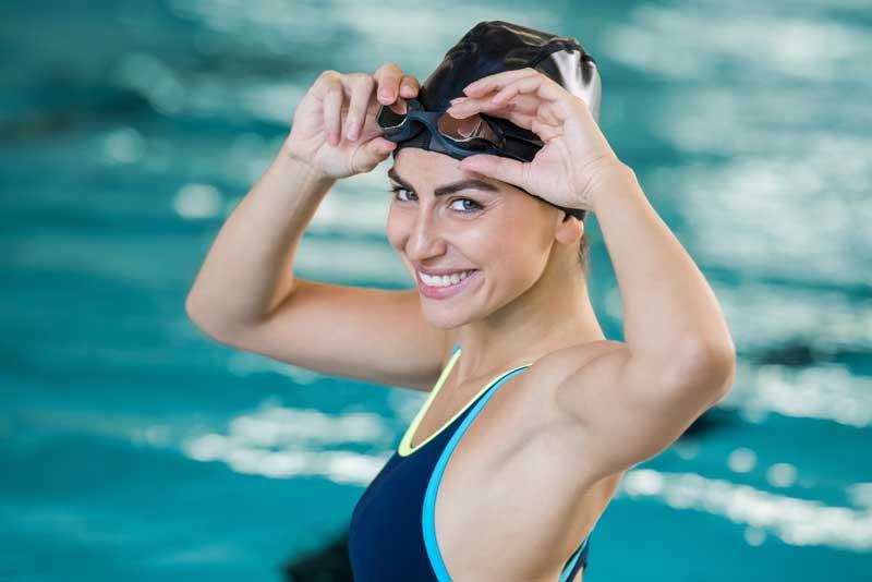 Corsi di nuoto per adulti Gymnasium