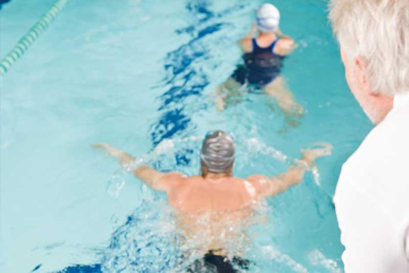 Nuoto Guidato Gymnasium