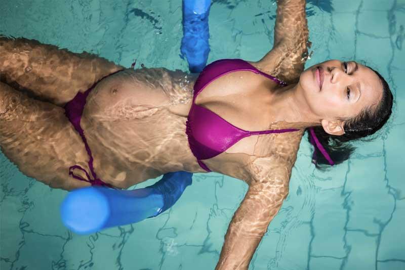 Corsi di nuoto in gravidanza Gymnasium Aviano