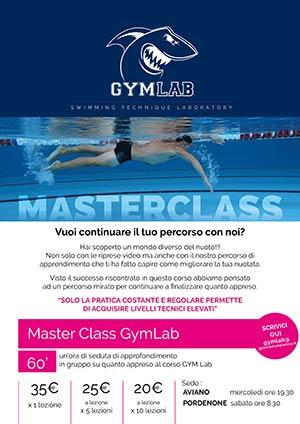 Gymlab iscrizione corso